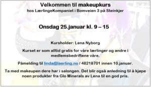 makeupkurs2017bilde